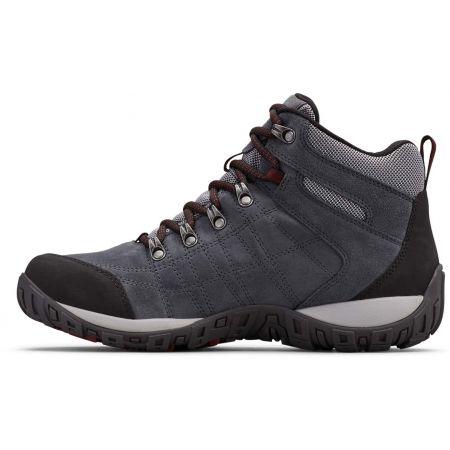 Pánská outdoorová obuv - Columbia PEAKFREAK VENTURE S II M - 4