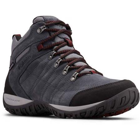 Pánská outdoorová obuv - Columbia PEAKFREAK VENTURE S II M - 1