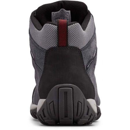 Pánská outdoorová obuv - Columbia PEAKFREAK VENTURE S II M - 10