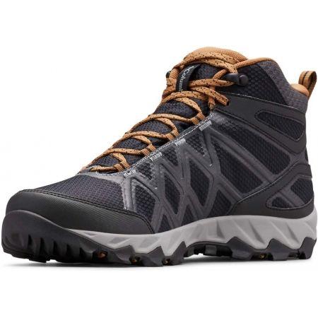 Pánské outdoorové boty - Columbia PEAKFREAK X2 MID OUTDRY - 5