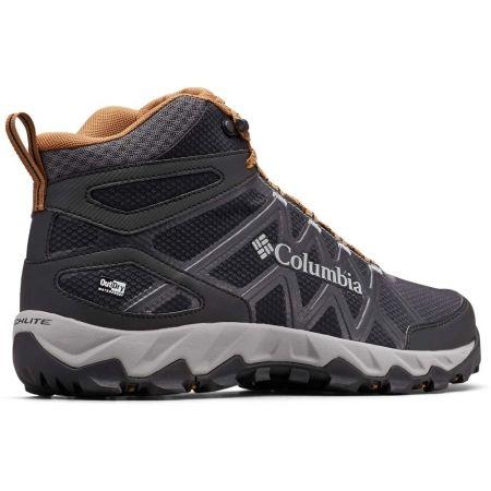 Pánské outdoorové boty - Columbia PEAKFREAK X2 MID OUTDRY - 6