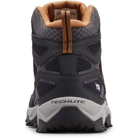 Pánské outdoorové boty - Columbia PEAKFREAK X2 MID OUTDRY - 10