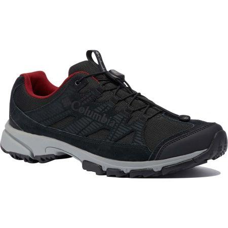 Pánská outdoorová obuv - Columbia FIVE FORKS WP - 2