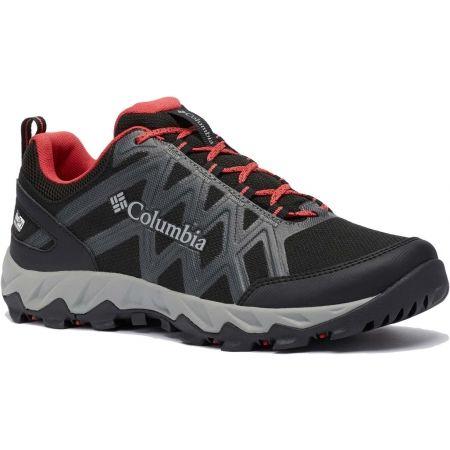 Dámská outdoorová obuv - Columbia PEAKFREAK X2OUTDRY - 2