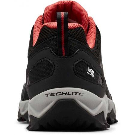 Dámská outdoorová obuv - Columbia PEAKFREAK X2OUTDRY - 10