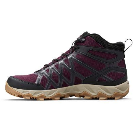 Dámské outdoorové boty - Columbia PEAKFREAK X2 MID - 3