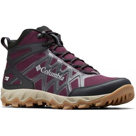 Dámské outdoorové boty - Columbia PEAKFREAK X2 MID - 1
