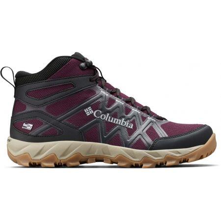 Dámské outdoorové boty - Columbia PEAKFREAK X2 MID - 2