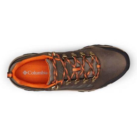 Pánské outdoorové boty - Columbia 100MW OUTDRY - 3