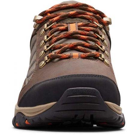 Pánské outdoorové boty - Columbia 100MW OUTDRY - 7