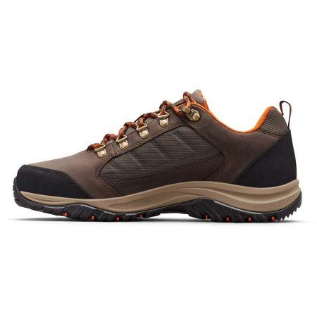 Pánské outdoorové boty - Columbia 100MW OUTDRY - 2