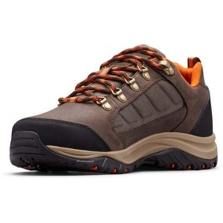 Pánské outdoorové boty - Columbia 100MW OUTDRY - 5