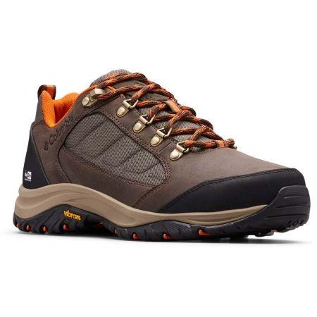 Pánské outdoorové boty - Columbia 100MW OUTDRY - 6