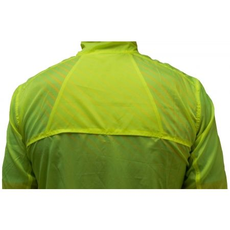 Lehká cyklistická bunda - Briko FRESH - 2