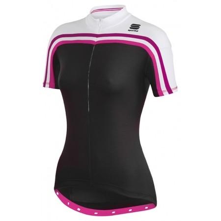 ALLURE JERSEY - Dámský cyklistický dres - Sportful ALLURE JERSEY