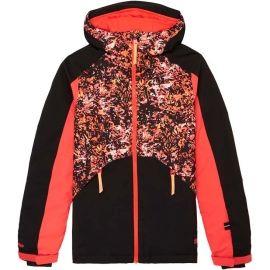 O'Neill PG ALLURE JACKET - Dívčí lyžařská/snowboardová bunda