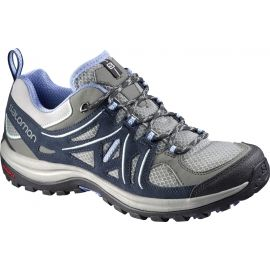 Salomon ELLIPSE 2 AERO W - Dámská hikingová obuv