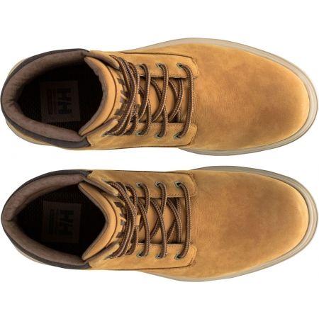 Pánská zimní obuv - Helly Hansen FREMONT - 4