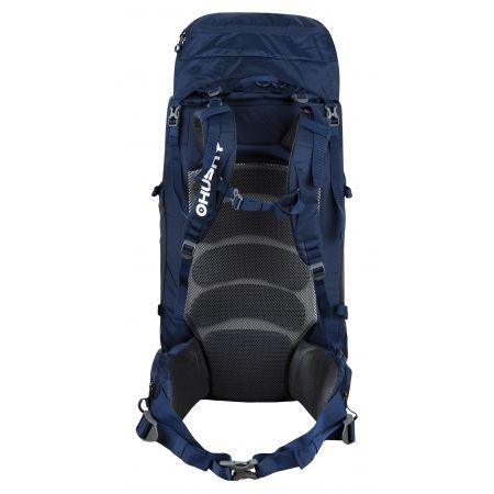 Expediční batoh - Husky RAVEL 60+10 - 3