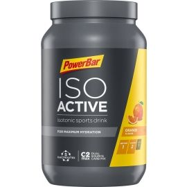 Powerbar ISOACTIVE SPORTS DRINK ORANGE