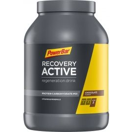 Powerbar RECOVERY ACTIVE CHOCOLATE