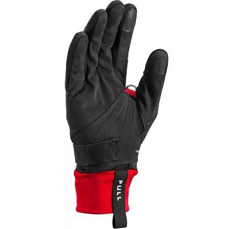 Běžecké rukavice - Leki NORDIC CIRCUIT SHARK - 2