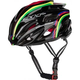 SH+ SHABLI S-LINE - Cyklistická helma