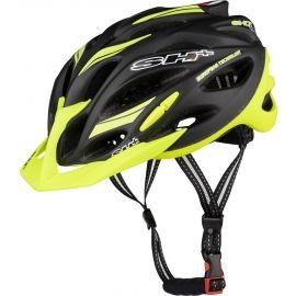 SH+ SHOT R1 - Cyklistická helma