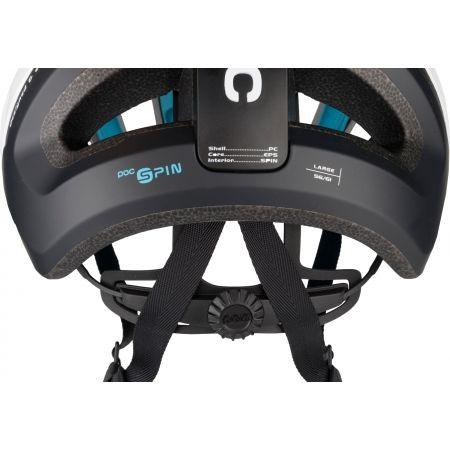 Cyklistická helma - POC OMNE AIR RESTANCE SPIN - 3