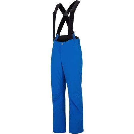 Ziener TRISUL M - Pánské lyžařské kalhoty
