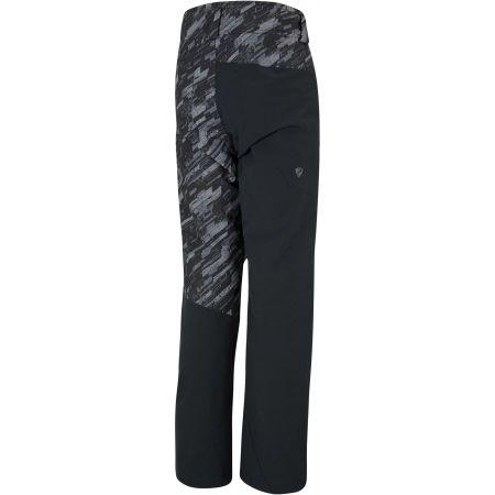 Pánské lyžařské kalhoty - Ziener TAVAN M - 2