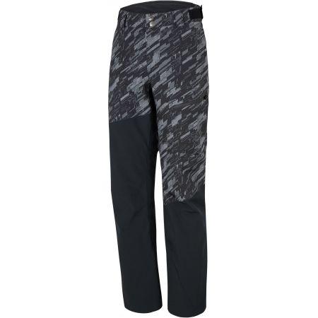 Pánské lyžařské kalhoty - Ziener TAVAN M - 1