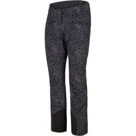 Dámské lyžařské kalhoty - Ziener TAIRE W - 1