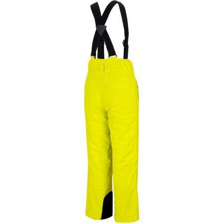 Chlapecké lyžařské kalhoty - Ziener ANDO JR - 2