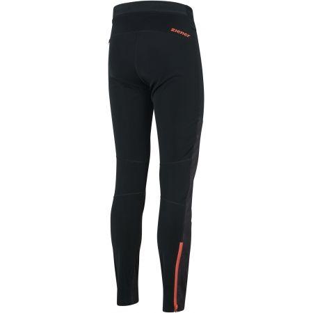 Pánské kalhoty - Ziener NATANIEL M - 2