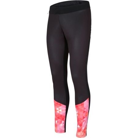 Dámské kalhoty - Ziener NURA W - 1