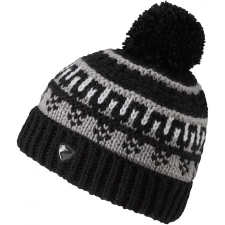 Zimní čepice - Ziener IRISSA JR