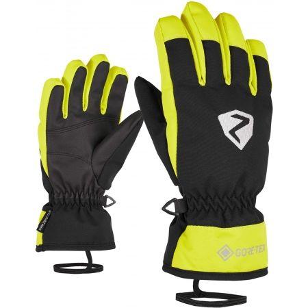 Ziener LARINO GTX JR - Dětské rukavice