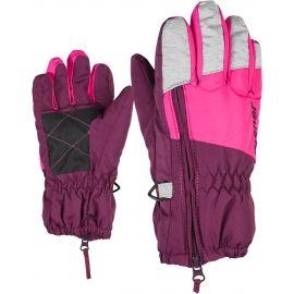 Ziener LUDO MINIS - Dětské rukavice