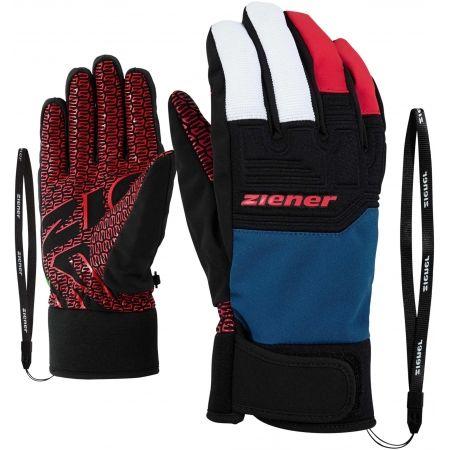 Pánské rukavice - Ziener GARIM AS