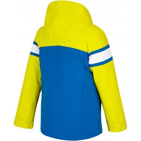 Chlapecká bunda - Ziener ALIAM JR - 2