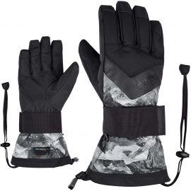 Ziener MILAN AS - Pánské rukavice