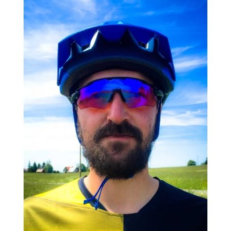 Cyklistická helma - Mavic CROSSRIDE - 4