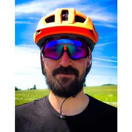 Sportovní sluneční brýle - Oakley FLIGHT JACKET - 7