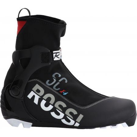 Rossignol X-6 SC-XC - Kombi obuv na běžky