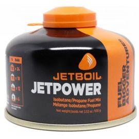 Jetboil JETPOWER FUEL - 100GM - Plynová kartuše