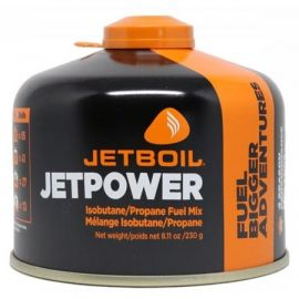 Jetboil JETPOWER FUEL - 230GM