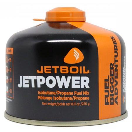 Jetboil JETPOWER FUEL - 230GM - Plynová kartuše