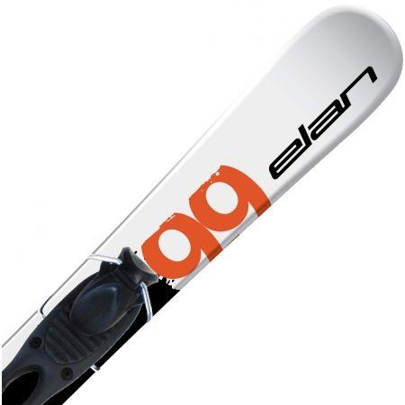 Sjezdové twintip lyže - Elan VARIO - 3