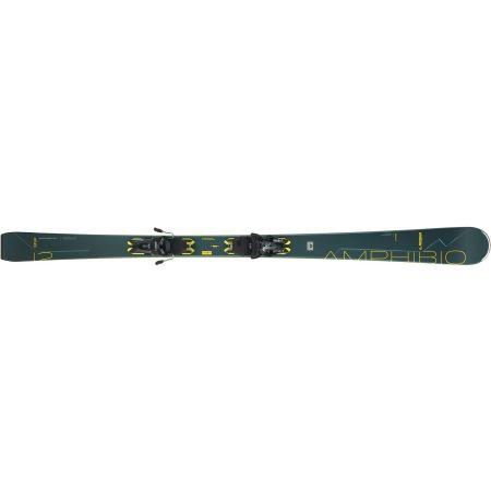 Sjezdové lyže - Elan AMPHIBIO 12 C PS + ELS 11 - 4